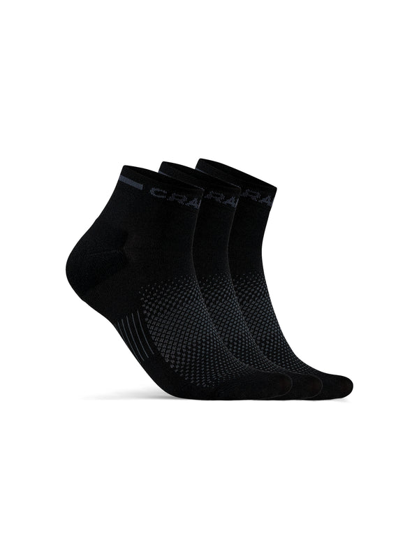 CORE Dry Mid Sock 3-Pack
