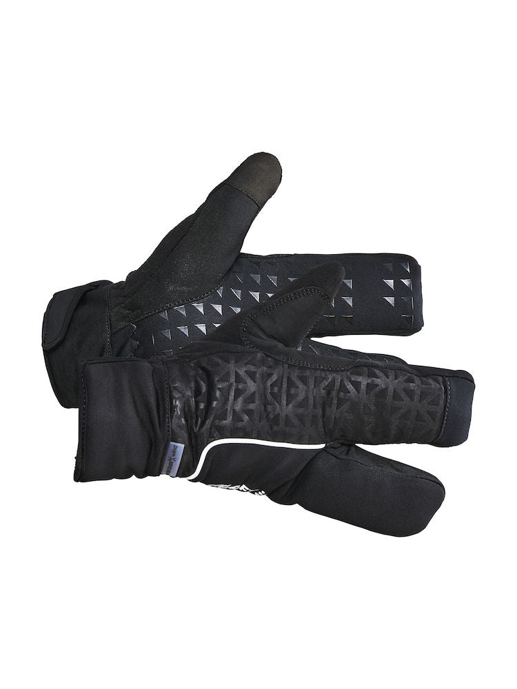 Siberian 2.0 Split Finger Glove
