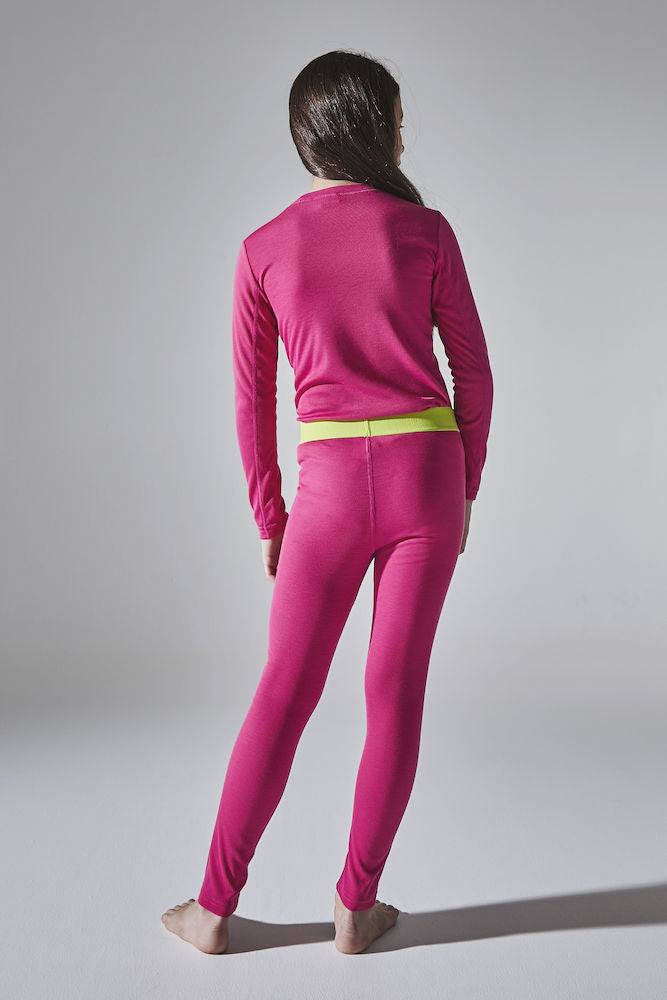 CORE Warm Baselayer Set Jr
