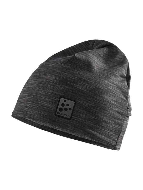 Microfleece Ponytail Hat