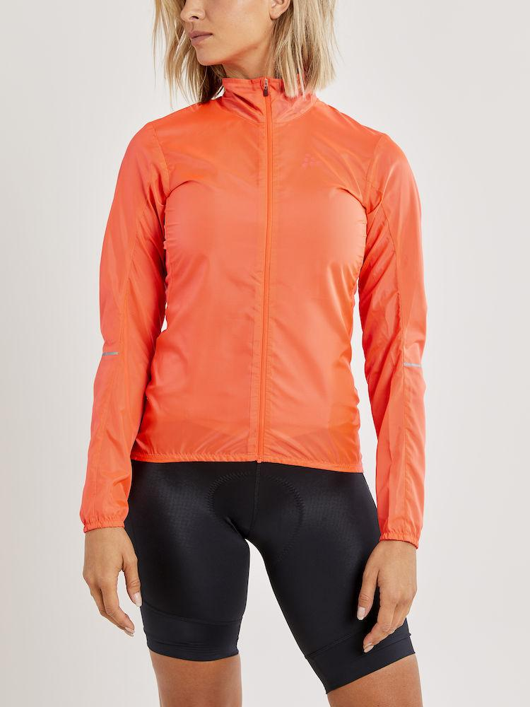 Essence Light Wind Jacket W