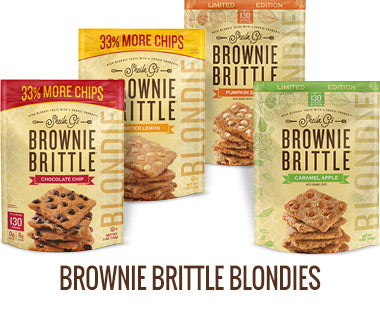 Shop now for blondies