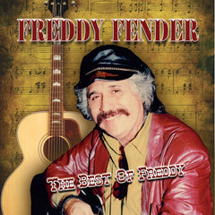 Freddy Fender | The Best Of Freddy Fender