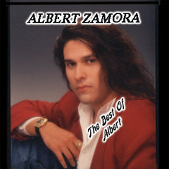 Albert Zamora | The Best of Albert Zamora