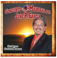 Conjunto Madrigal | The Best of Conjunto Madrigal