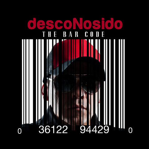 Desconocido | The Bar Code