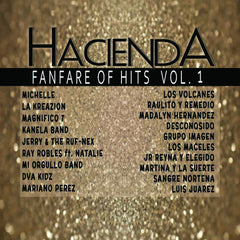 Fanfare Of Hits Vol.1