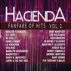 Fanfare Of Hits Vol.2