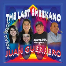 Juan Guerrero | The Last Sheekano