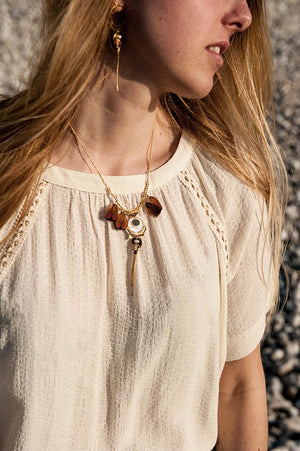 Collier Oma