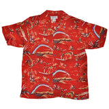 Men's Surf Rider Hawaiian Shirt
