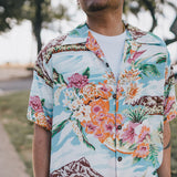 Men's Le'ahi Hawaiian Shirt
