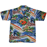 Men's Anuenue Hawaiian Shirt
