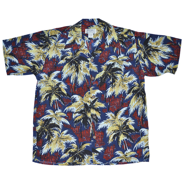 Men's Breeze Hawaiian Shirt