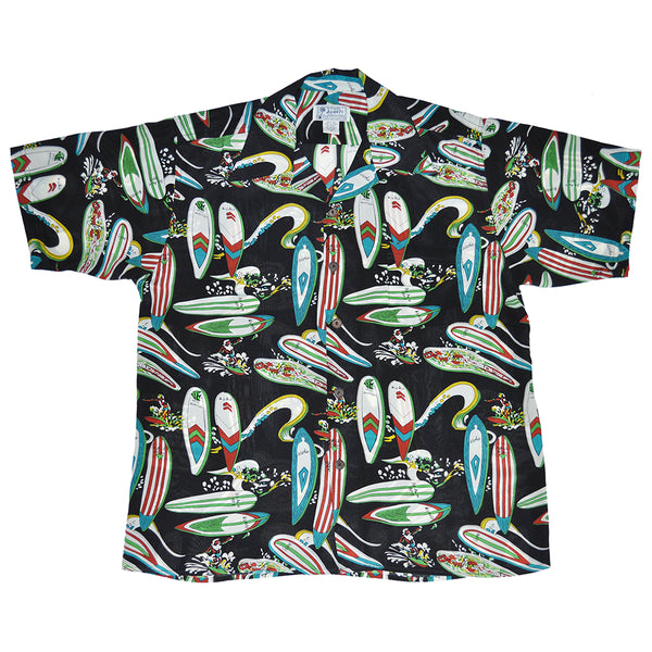 Men's Beach Boy Hawaiian Shirt