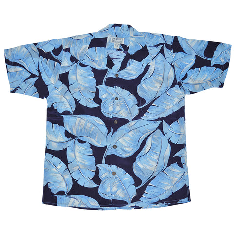 Men's Mai'a Hawaiian Shirt