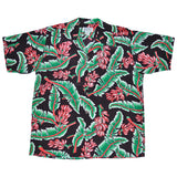 Men's Tropic Banana Hawaiian Shirt