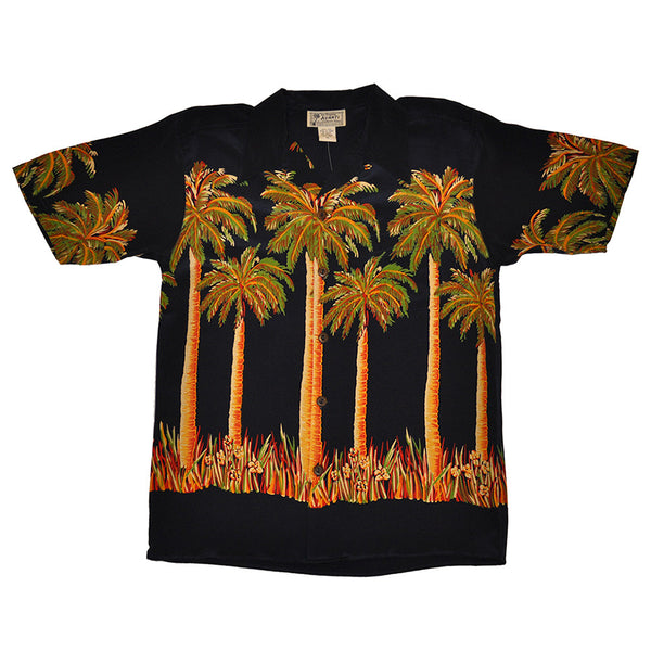 Junior Palms Hawaiian Shirt