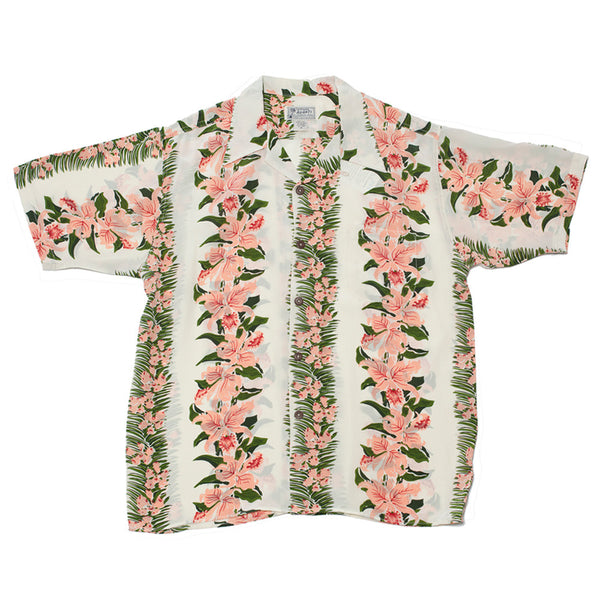 Men's Orchid Hawaiian Shirt