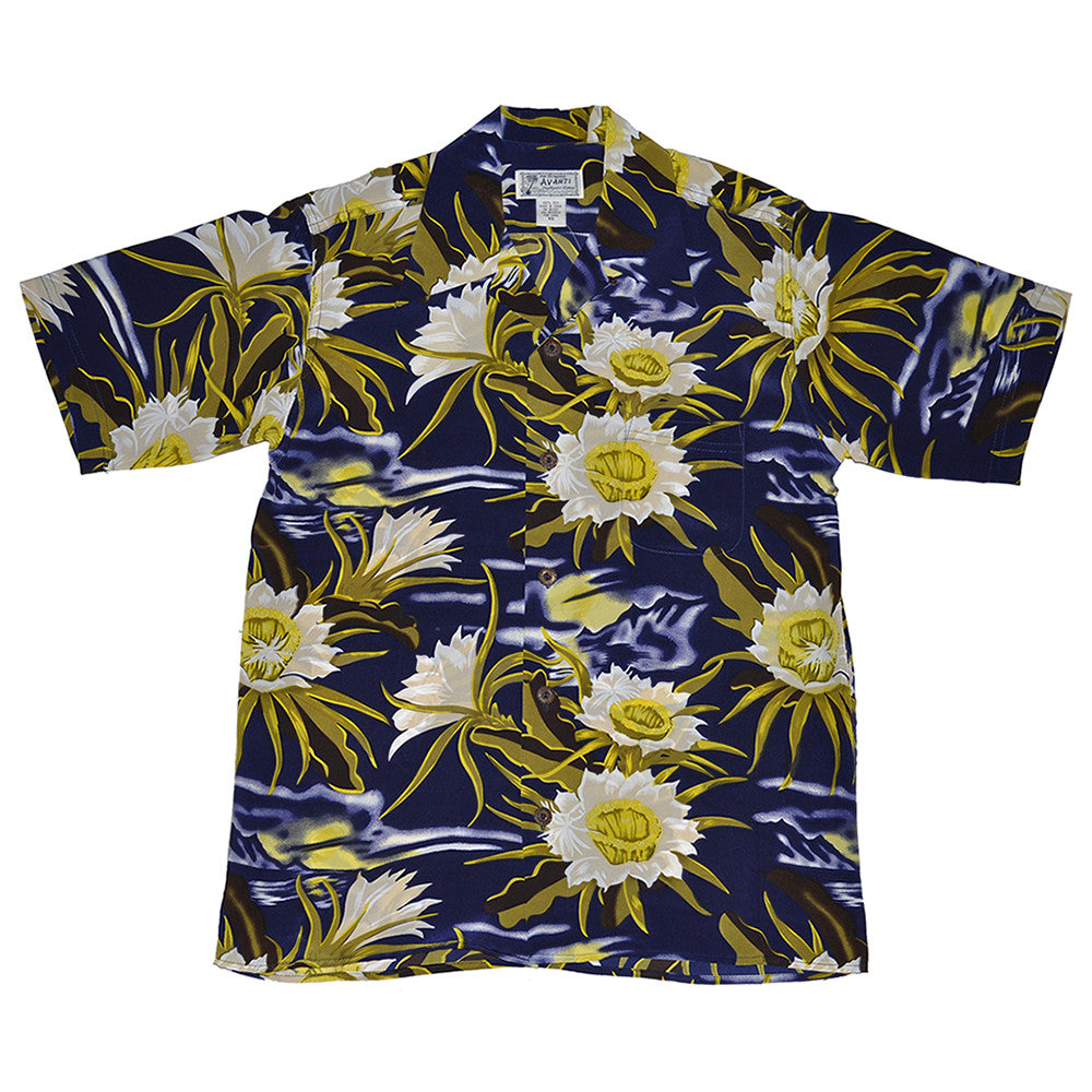 Junior Summer Dreams Hawaiian Shirt