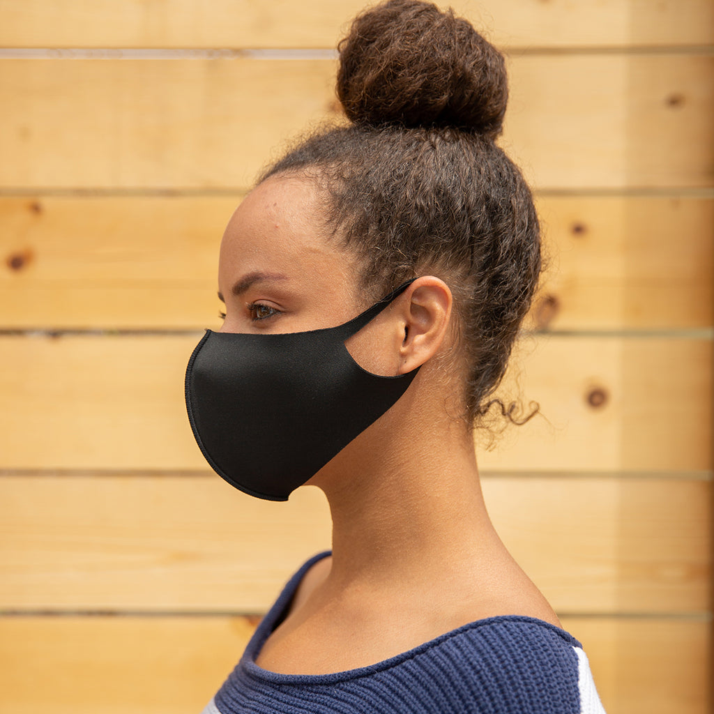 Antibacterial Face Mask - Adult