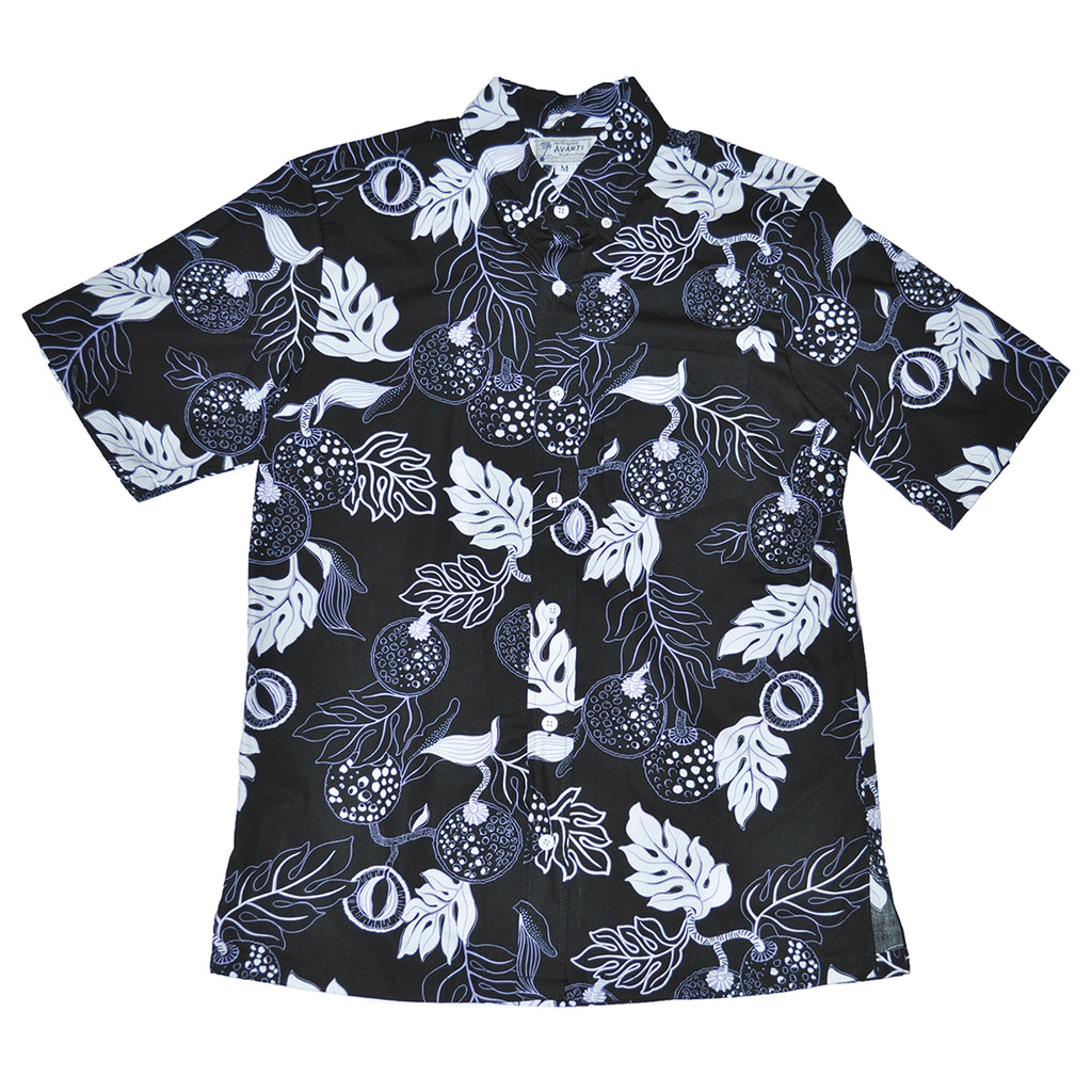 Men's Fruit of Life Aloha Shirt