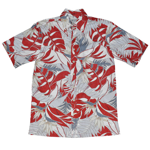 Men's Jungle Aloha Shirt