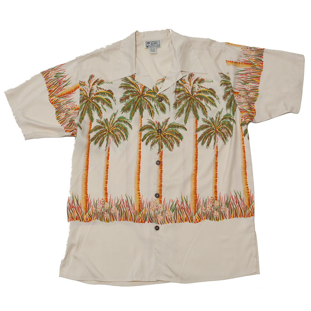 Men's Palms Hawaiian Shirt