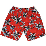 Men's Port x Avanti Electric Palms Walk Shorts