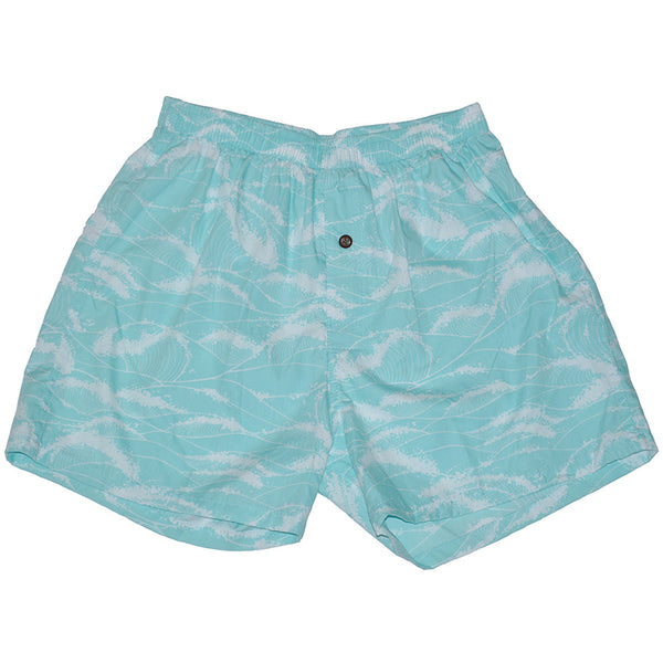Men's Ehukai Boxer Shorts