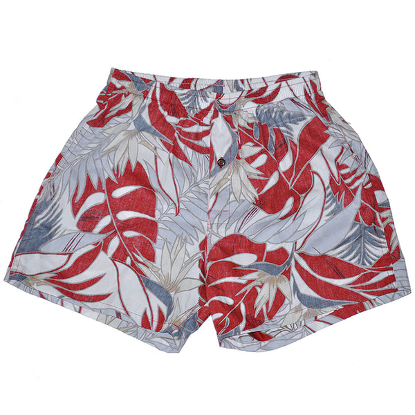 Men's Jungle Boxer Shorts
