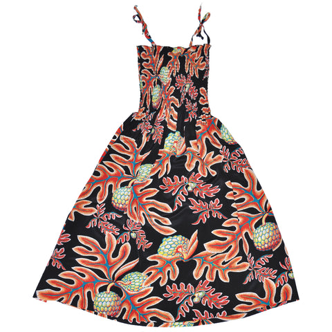 Women's Ulu Fruit Sun Dress