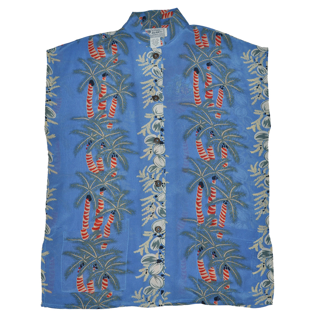 Women's Coconut Palm Tea Timer