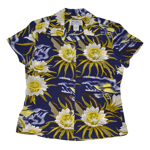Women's Summer Dreams Hawaiian Shirt