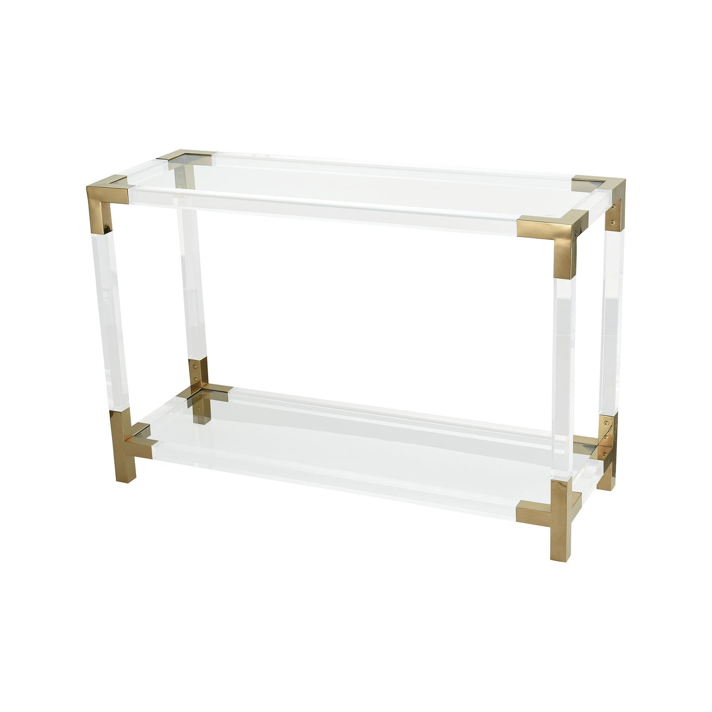 Equity Console Table
