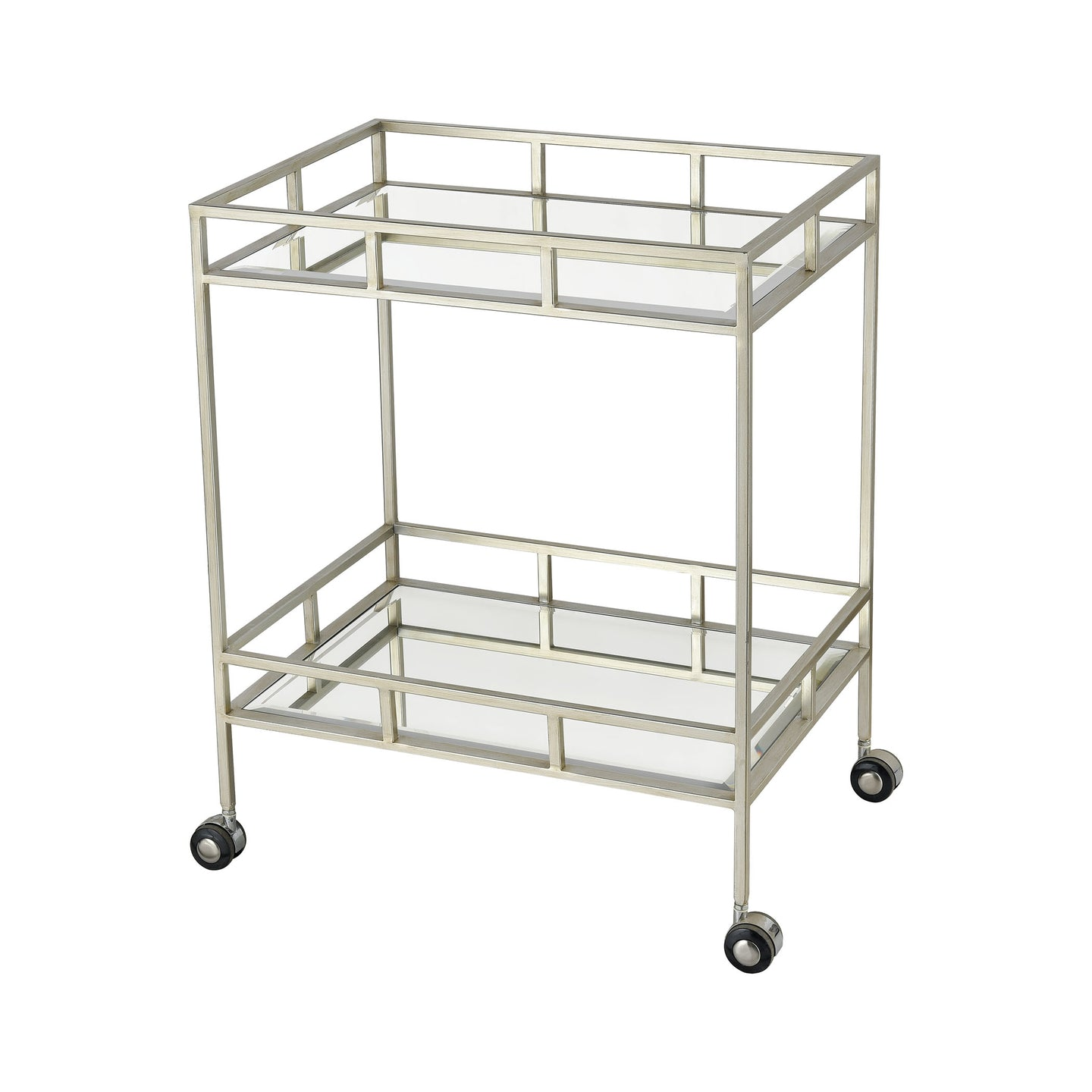 The Nines Bar Cart