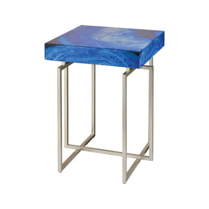 Five-O Accent Table