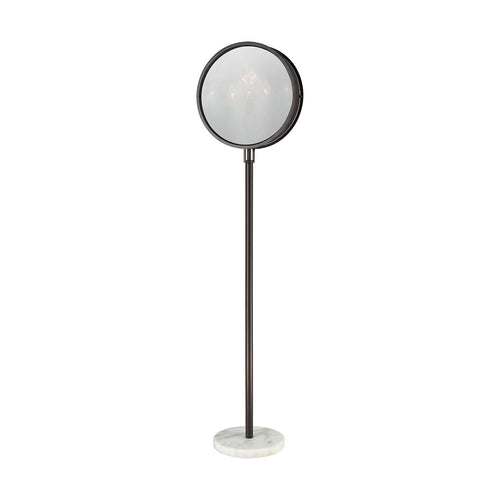 Cadabra 3 Light Floor Lamp