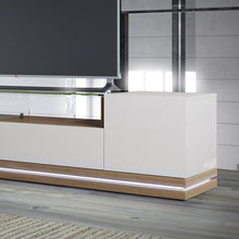 Load image into Gallery viewer, Vanderbilt LED TV Stand
