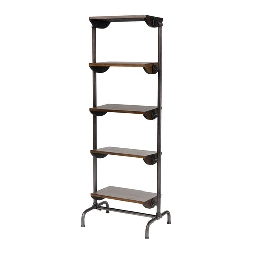 Industry City Bookcase