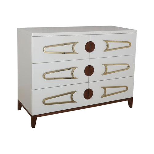 Bang 6 Drawer Chest