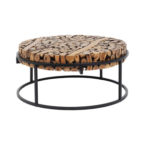 Suar Slice Coffee Table