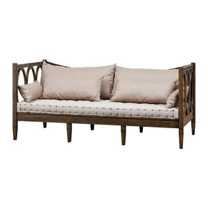 Weaver Twin Day Bed