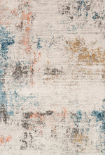Load image into Gallery viewer, Loloi II Rug Alchemy ALC-03 Ivory/Multi