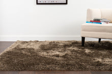 Load image into Gallery viewer, Loloi Rug Allure Shag AQ-01 Taupe