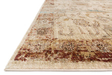 Load image into Gallery viewer, Loloi Rug Anastasia AF-04 ANT. Ivory/Rust