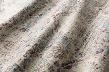 Load image into Gallery viewer, Loloi Rug Anastasia AF-05 Silver/Plum
