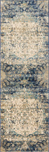 Load image into Gallery viewer, Loloi Rug Anastasia AF-06 Blue/Ivory