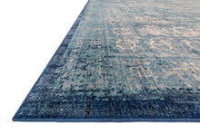 Load image into Gallery viewer, Loloi Rug Anastasia AF-14 LT.Blue/Ivory