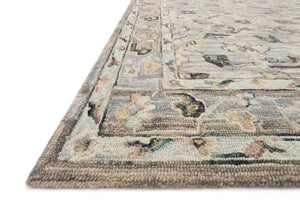 Loloi II Rug Beatty BEA-04 LT. Blue/Multi